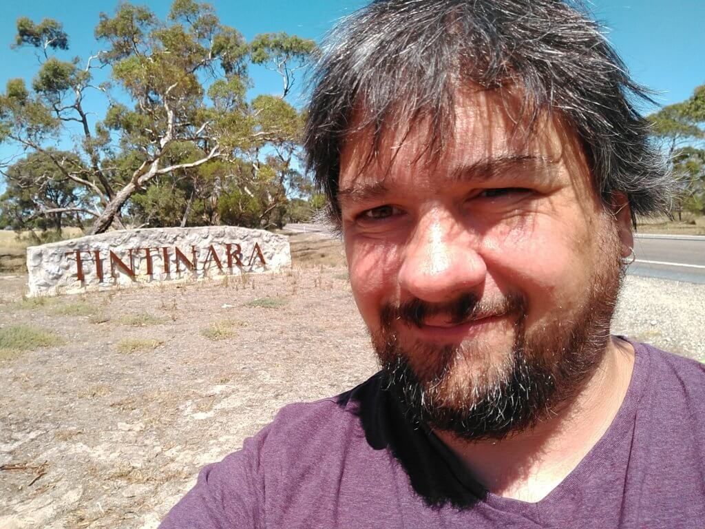 Tintinara Revisited