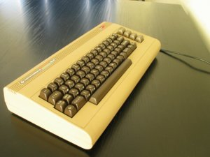 How I Broke My Commodore 64