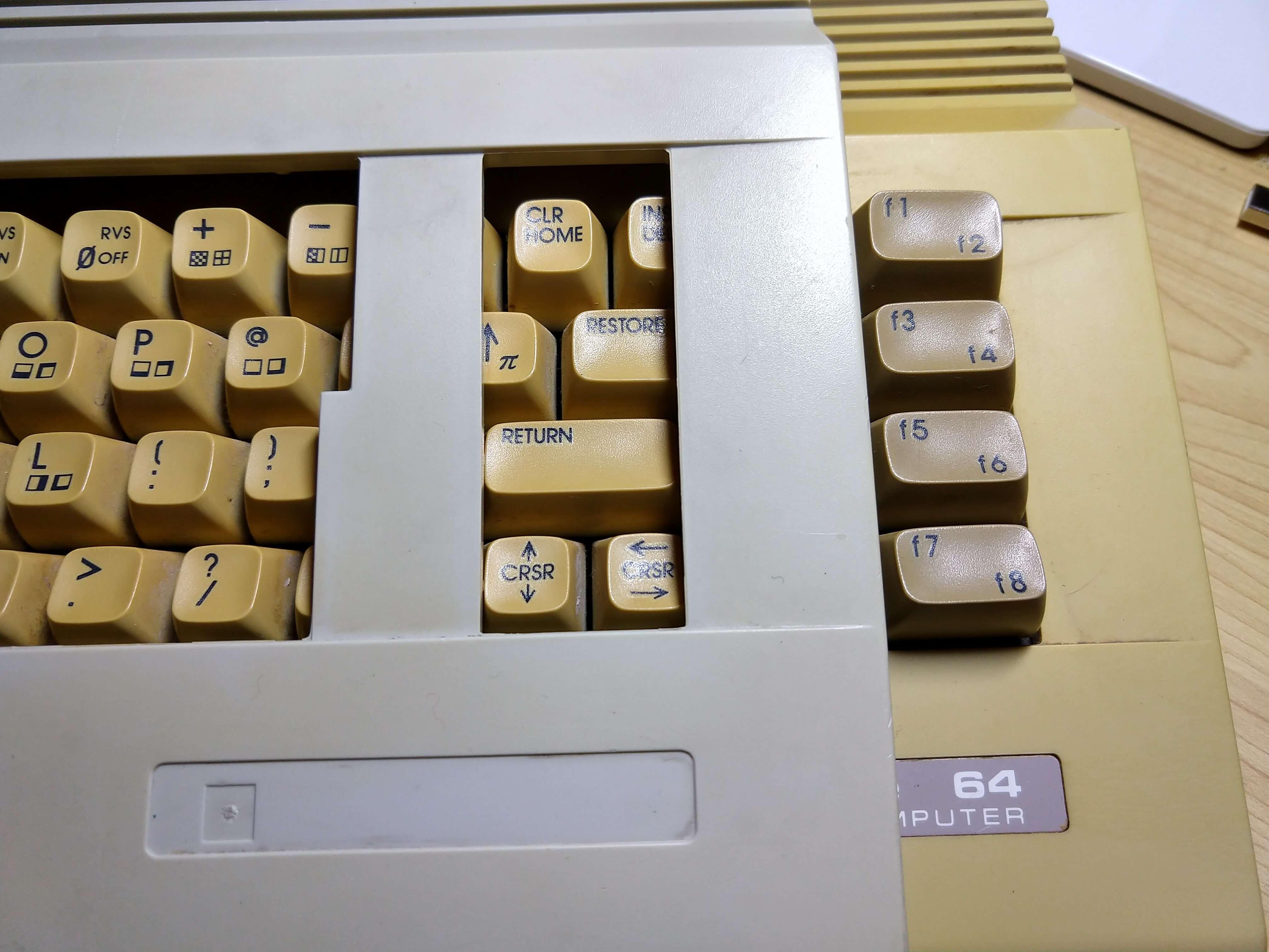 C64 Cases