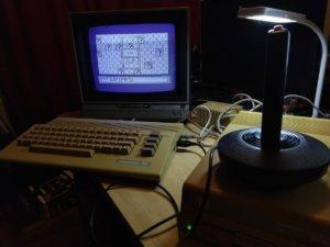 Nostalgic Computing